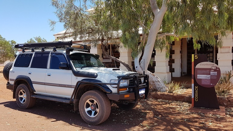 Landcruiser 80 series | Page 3 | 4x4Earth
