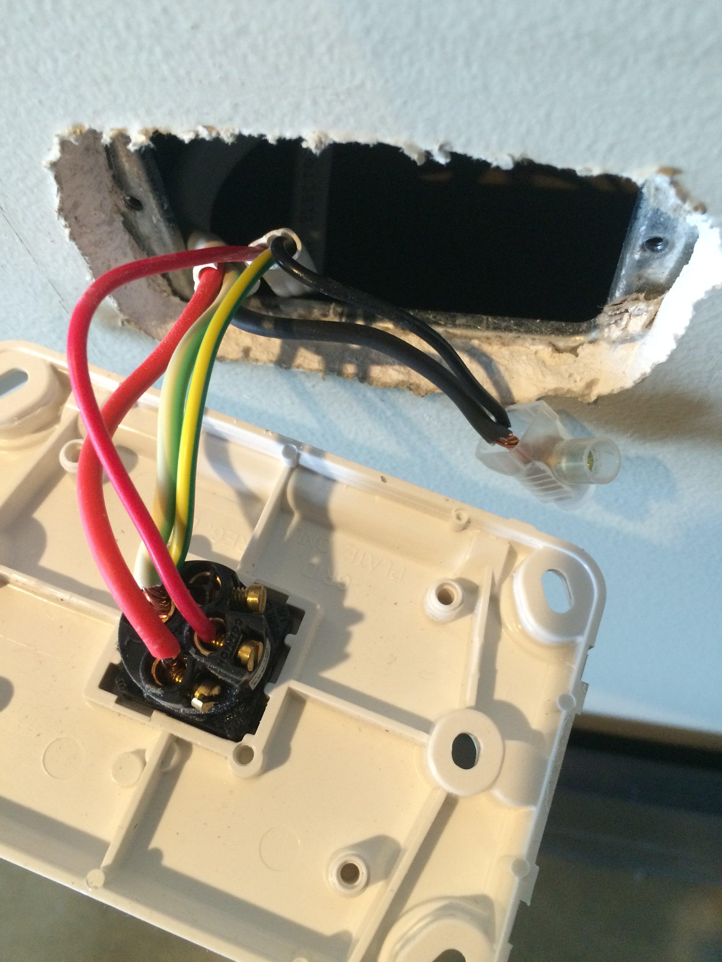 Wiring A 240v Ceiling Fan Help 4x4earth