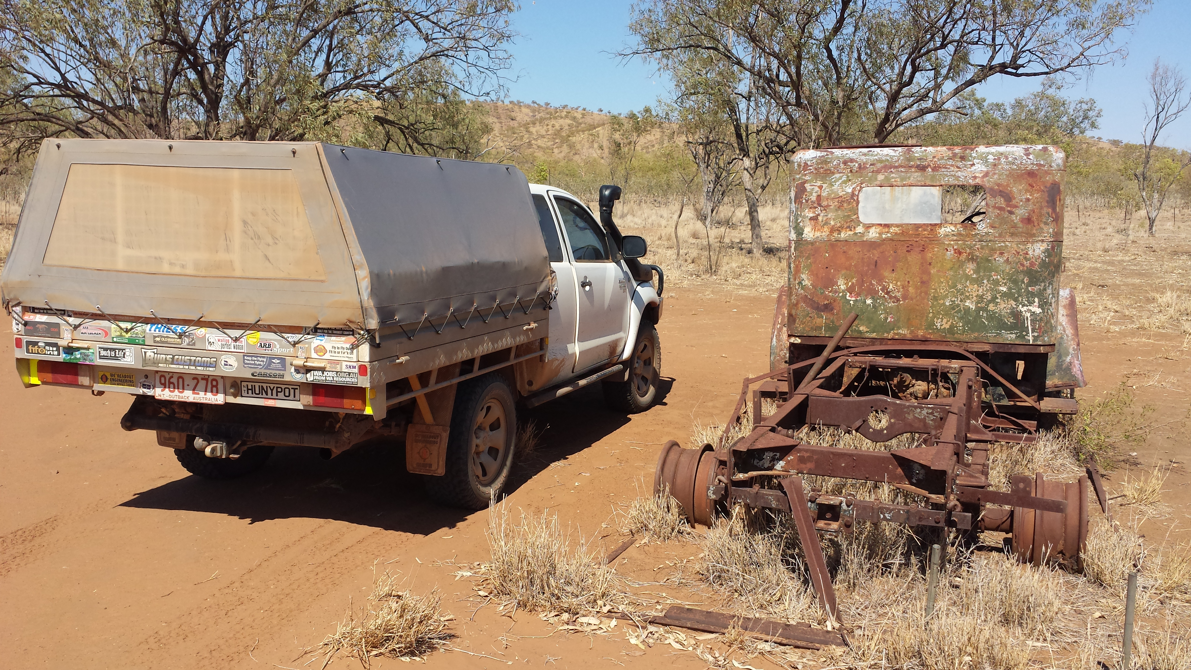 Old vehicle in the bush.jpg