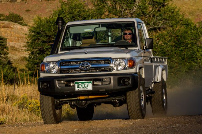 Ultimate Toyota Cruiser ? Slee off road | 4x4Earth