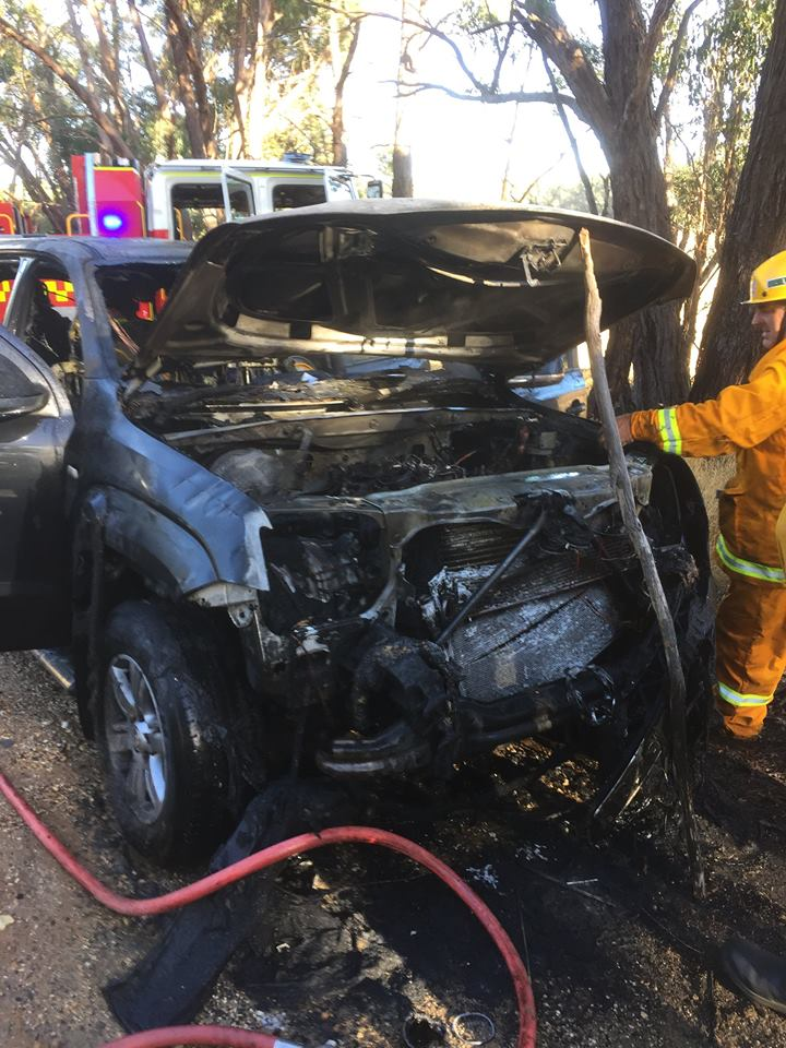 VW catches fire - is there a fault with the Amarok | 4x4Earth