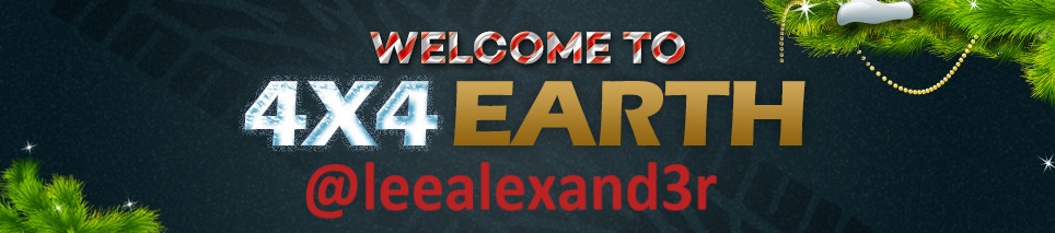 Welcome to 4x4 Banner - leealexand3r.jpg