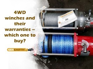 Warn winch warranty
