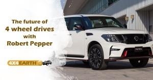 Future of 4WDs