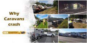 Caravan Crash