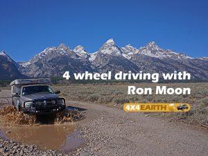 Ron Moon