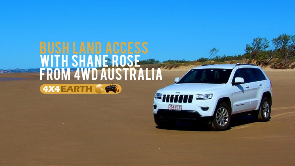 4WD Australia